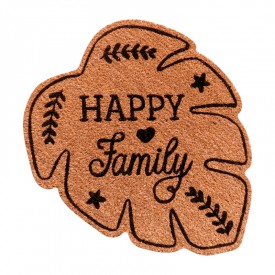 Rug: Happy Family