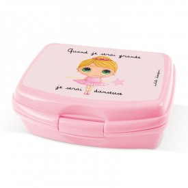 Lunch Box Danseuse