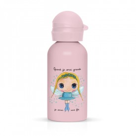 Children flask Fairy