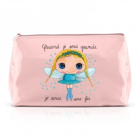 Large pencil case Fairy