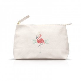 Pouch Flamingo Gaëlle Duval