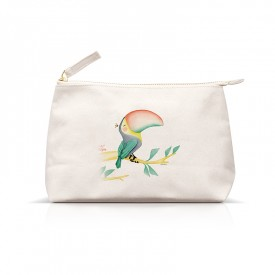 Pouch Toucan Gaëlle Duval