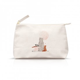 Pouches : Moon girl