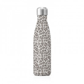 "Insulated bottle ""Leopard"""