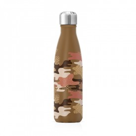"""Insulated bottle """"Camouflage"""""""