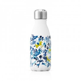 "Small insulated bottle ""Cheetah"""