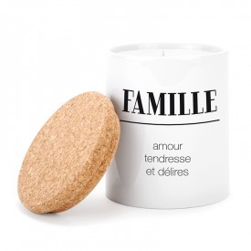 Candle: Famille