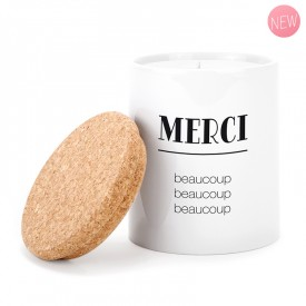 Candle: Merci