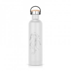 Insulated bottle Seahorse