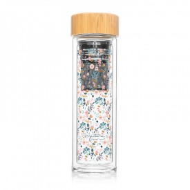 "Infuser bottle ""Liberty"""