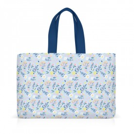 """Insulated lunch bag """"Liberty blue"""""""
