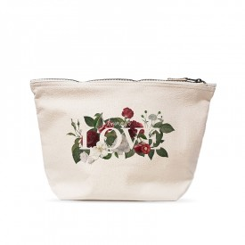 """Large pouch """"Summer love"""""""