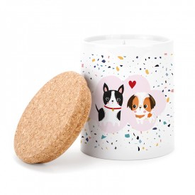 Candle: Chiots