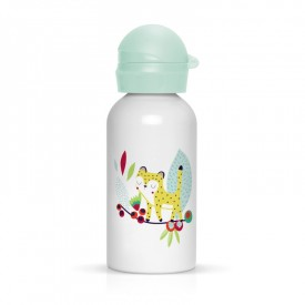 Children flask jungle for child