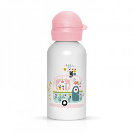Children flask caravan for child