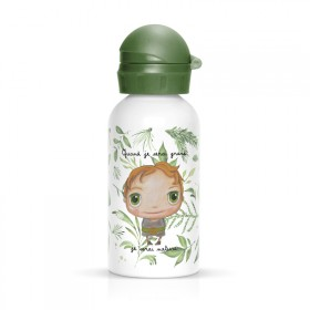 Children flask Nature boy