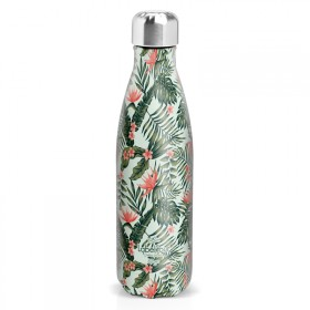 "Insulated bottle ""Tropical"""