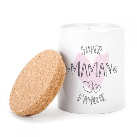 Candle: Super maman d'amour