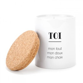 Candle: Toi