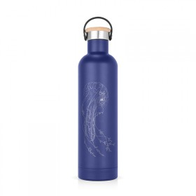 Insulated bottle Jellyfish