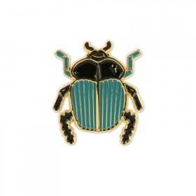 Beetle pin's
