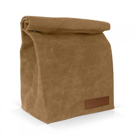 Camel insulated lunch bag