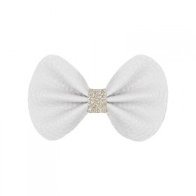 Nellie big knot hair clips