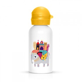 Children flask elephant for child