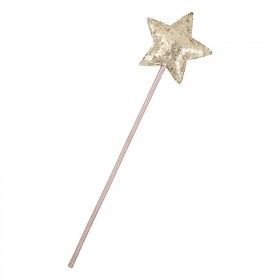 Rose Fairy wand