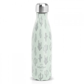"Insulated bottle ""Cactus"""