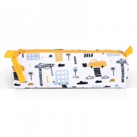 Pencil case City by Label'tour créations
