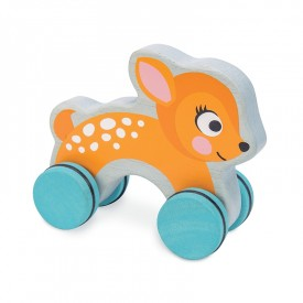Dotty Deer  by Le toy van