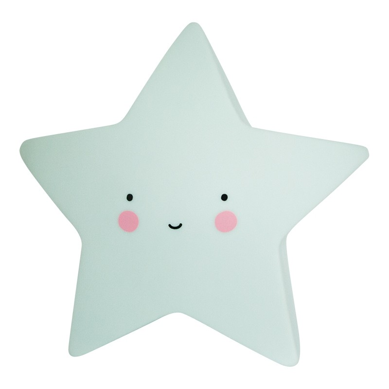 Star Nightlight by A little lovely company