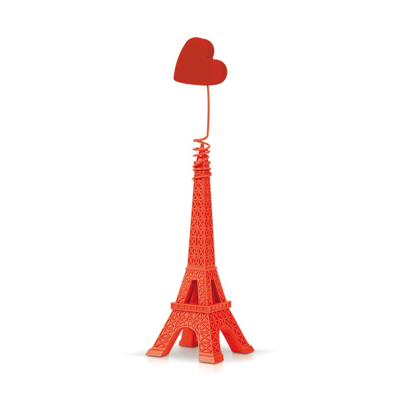 Heart Photo Holder by Marie-Pierre Denizot