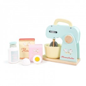 Mixer Set by Le toy van