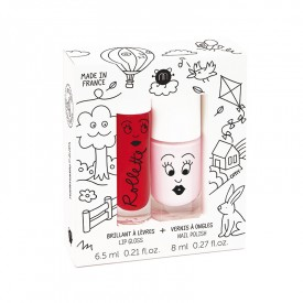 Nailmatic - Surprise cone - Yeti by Nailmatic Kids