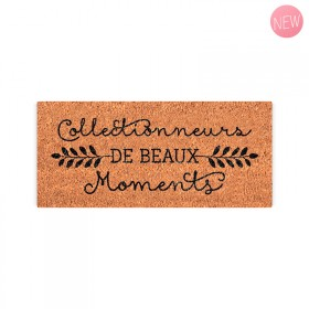 Rug: Collectionneurs de beaux moments