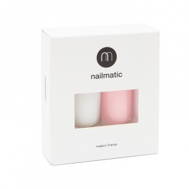 Nail Polish Duo - Holy + Anna by Nailmatic Kids