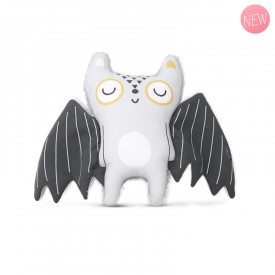 "Soft toy ""Bat"" the bat by Zabeil"