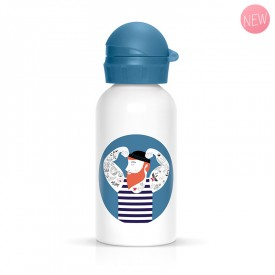 Children flask sailor for child by Zabeil