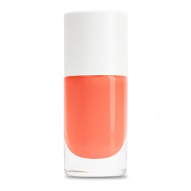 Heli - Apricot Nail Polish by Nailmatic Kids