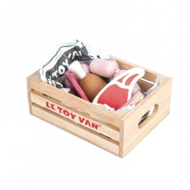 Market Meat Crate by Le toy van