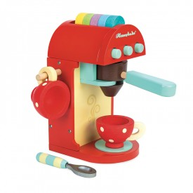 Cafe Machine by Le toy van