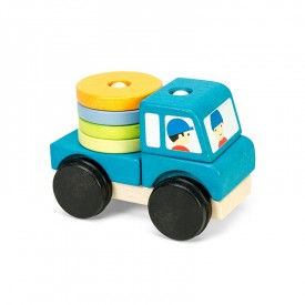 Truck Stacker by Le toy van