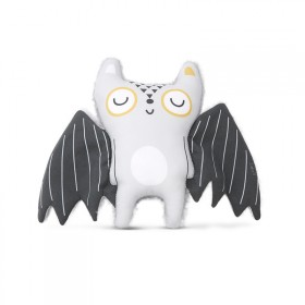 "Soft toy ""Bat"" the bat"
