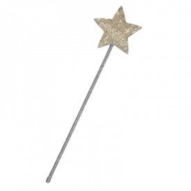 Sparkle sequin magic wand