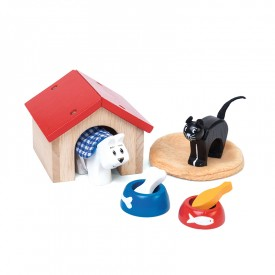 Pet set by Le toy van