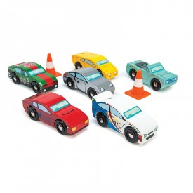 Montecarlo Sports Cars by Le toy van