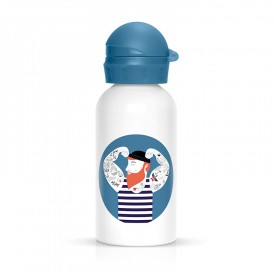 Children flask sailor for child