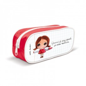 Pencil case Teacher by Isabelle Kessedjian
